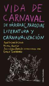 Vida de carnaval