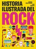 Historia ilustrada del rock - Demano, Luis