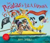 Los piratas de Isla Sarnosa - Duddle, Jonny