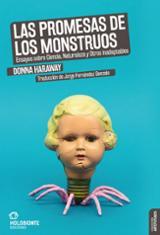 Las promesas de los monstruos - Haraway, Donna J.