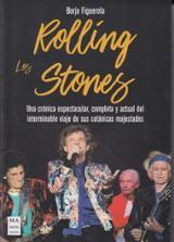 Los Rolling Stones - Figuerola, Borja
