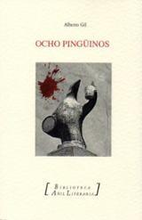 Ocho pingüinos - Gil García, Alberto