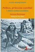 Peikea, princesa caníbal i altres contes oceànics