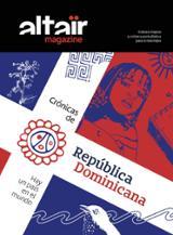 Altaïr Magazine, 10. Crónicas de República Dominicana.