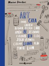 Art, crea el teu llibre - Deuchars, Marion