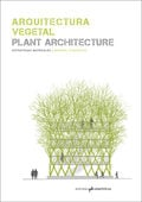 Arquitectura vegetal / Plain architecture - AAVV