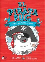 El Pirata Pug - Ceulemans, Églantine