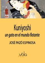 Kuniyoshi: un gato en el mundo flotante - Pazó Espinosa, José