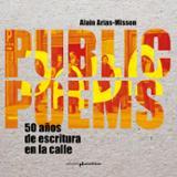 Public poems - Arias-Misson, Alain