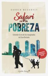 Safari en la pobreza - McGarvey, Darren