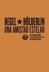 Hegel y Hölderlin - AAVV