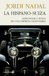 La Hispano-Suiza - Nadal, Jordi