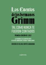 Los cuentos de los hermanos Grimm - Grimm, Jakob