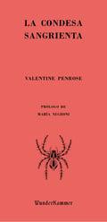 La condesa sangrienta - Penrose, Valentine