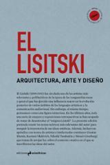 Arquitectura, arte y diseño - Lisitski, El