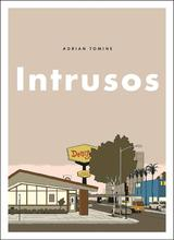 Intrusos - Tomine, Adrian