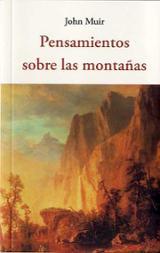 Pensamientos sobre las montañas