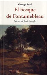 El bosque de Fontainebleau
