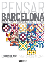 Pensar Barcelona - Illas, Edgar