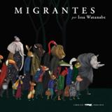 Migrantes - Watanabe, Issa