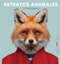 Retratos animales - Partal, Yago