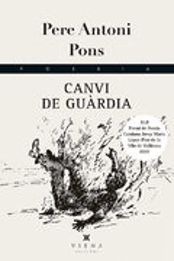 Canvi de guàrdia - Pons, Pere Antoni
