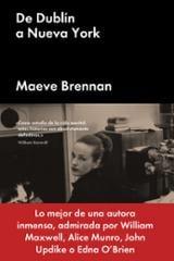 De Dublín a Nueva York - Brennan, Maeve