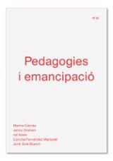 Pedagogies i emancipació - Cadenes Alabèrnia, Núria