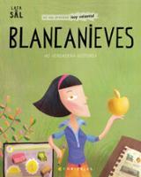 Blancanieves mi verdadera historia