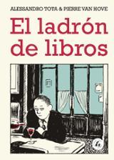 El ladrón de libros - Tota, Alessandro