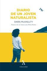 Diario de un joven naturalista - McAnulty, Dara