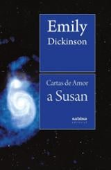 Cartas de amor a Susan - Dickinson, Emily