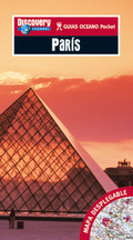 París. Guías Océano Pocket