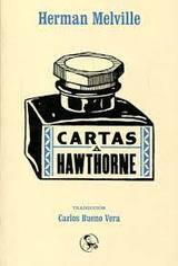Cartas a Hawthorne - Melville, Herman