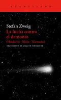 La lucha contra el demonio (Hölderlin-Kleist-Nietzsche)