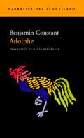 Adolphe - Constant, Benjamin