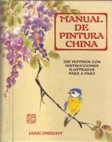 Manual de pintura china - AAVV