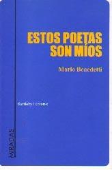 Estos poetas son míos