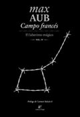 Campo francés (El laberinto mágico vol. IV)