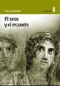 El sexo y el espanto - Quignard, Pascal