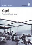 Capri - Savinio, Alberto
