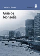 Guía de Mongolia - Basara, Svetislav