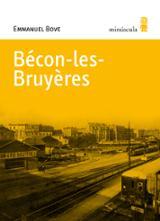 Bécon-les-Bruyères - Bove, Emmanuel
