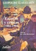 Ensayos y críticas (1881-1901)