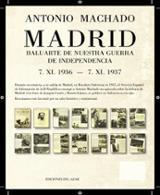Madrid, baluarte de nuestra guerra de independencia