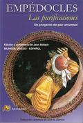 Las purificaciones. Un proyecto de paz universal - Bollack, Jean [ed.]