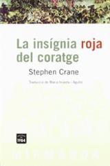 La insígnia roja del coratge