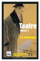 Teatre. Volum 2