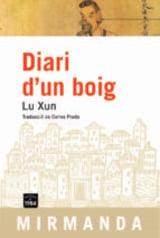 Diari d´un boig i altres relats - Xun, Lu