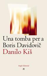 Una tomba per a Boris Davidovic